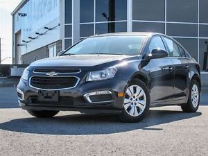 2015 Chevrolet Cruze LT| Cruise Control|Bluetooth