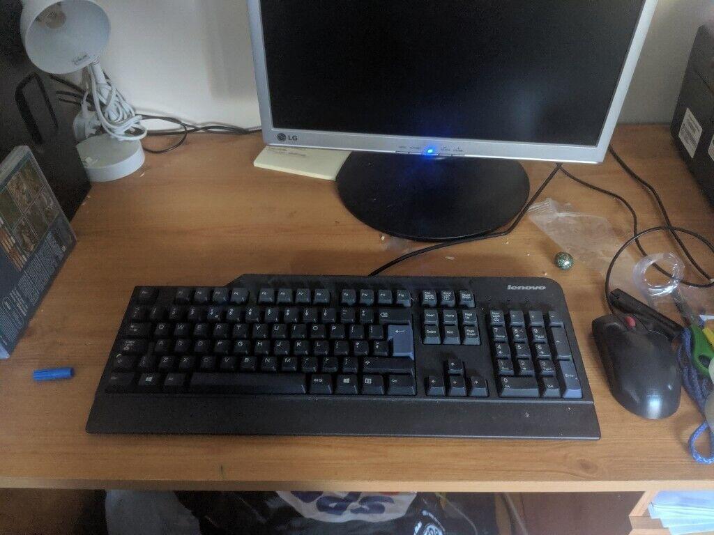 Desktop computer for sale | in Weston-super-Mare, Somerset | Gumtree