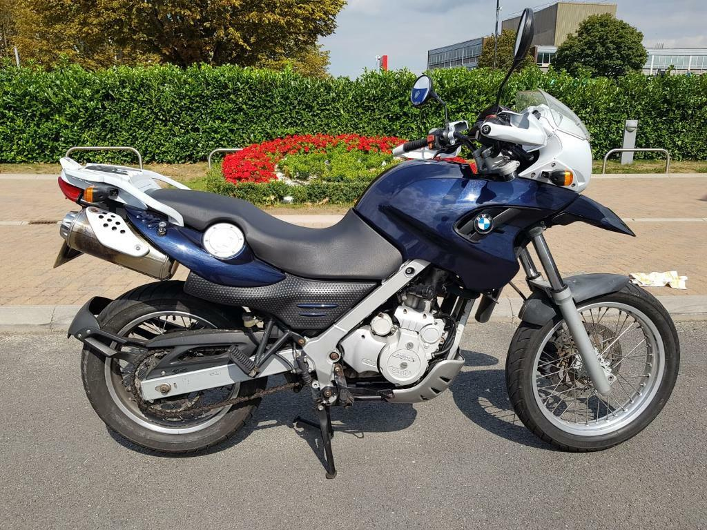 Bmw F650gs Twin Spark In Slough Berkshire Gumtree