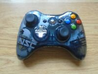 XBOX 360 HALO 4 LIMITED EDITION CONTROLLER-FULLY TESTED