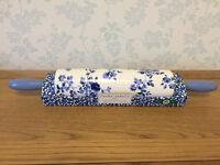 **NEW** Laura Ashley ceramic rolling pin