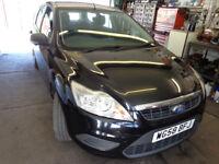 FOCUS diesel estate, facelift model, cheap