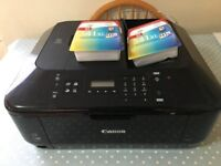 Canon Pixma MX435 printer