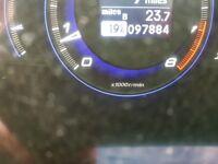 Honda civic type s fn2 category c