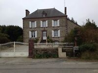 Beautiful and charming house in Normandy (France) for sale