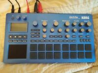 Korg Electribe 2 almost new £270 or make me an offer