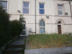 2 Bed First Floor Apartment in a Central Location.