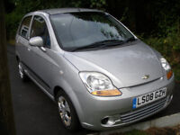 *LOW MILEAGE* CHEVROLET MATIZ 1.0 SE+ ** NEW CAMBELT FITTED **