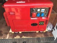 Generator 22.5 kva