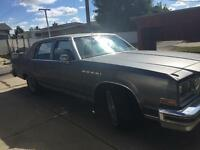 1979 Buick Park Avenue  - Runs and Drives GREAT!! VINTAGE