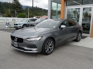 2017 Volvo S90 T6 AWD Momentum / 0% FINANCING O.A.C