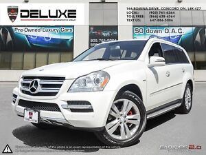 2011 Mercedes-Benz GL-Class GL 350 BLUETECH WHITE $142.42 WEEKLY