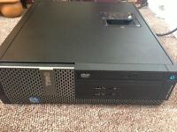 Dell Optiplex 3010, i5 3.2 Ghz Quad Core processor, 4GB Mem@ 1600mhz, 250gb HD & HDMI port £140