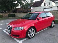 Audi A3 2.0 TDI Sport 3dr