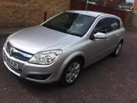 Vauxhall Astra Design 08. Fantastic condition inside/ out. Very low mileage
