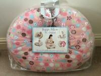 Nursing / baby pillow for sale