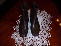 ladies boots 5