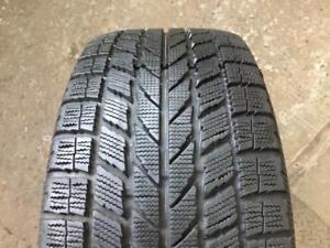 "4 LIKE NEW WINTER 245 40 19 TOYO OBSERVE GARIT KX !!! 11/32"" !!!"