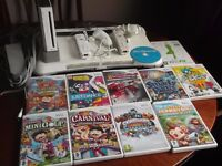 wii fit bundle with board