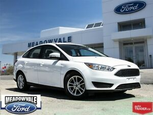 2016 Ford Focus SE,PW,PL,A/C
