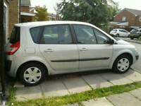 Renault Scenic Parts Available