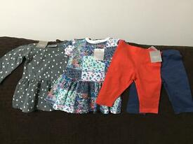 Baby Dress sets - 'Next'