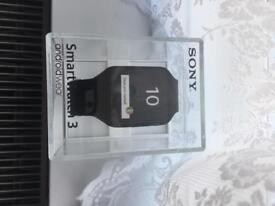 Sony smartwatch 3 SWR50 brand new