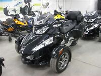 2010 Can-Am Spyder RTS SM5 -