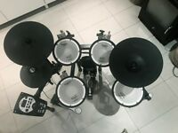 Roland V-Drums TD-11KV Electronic Drum Kit