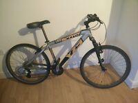 Scott YZ3 Bike - City bicycleScott YZ3 Bike