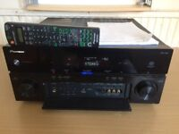 Pioneer VSX-LX60 Home Cinema, High End Av Receiver, Crystal Clear Sound, Fully Working Condition.