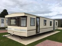 2 Bedroom Static Fully Sited, Caravan near the lakes, Cottage and Glendale,Cumbria