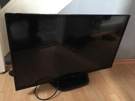 LG 42inch LED Backlit FULL HD TV