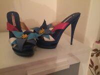 Fashion Giamarcoo Lorenzi heels