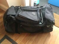 Huge fox motorcross gear bag