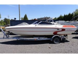 1993 Stingray Boat Co Stingray