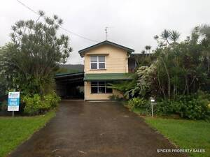 TULLY PROPERTY FOR SALE - HOME OR INVESTMENT? You decide. Wongaling Beach Cassowary Coast Preview