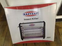 EAZYZAP INSECT KILLER BRAND NEW BOXED SEALED