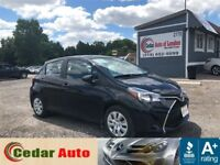 2015 Toyota Yaris LE London Ontario Preview