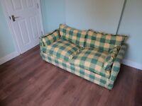 Sofa bed / settee