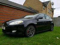 Fiat bravo 57 multijet 150bhp good clean car
