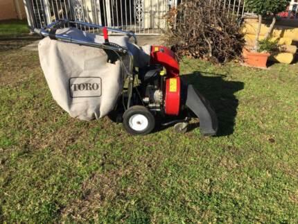 TORO Lawn Vac Maitland Maitland Area Preview