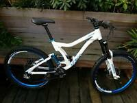 Norco Shore Three Downhill/Jump/Mountain Bike Mens
