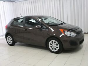 2014 Kia Rio GDI 5DR HATCH.  QUICK BEFORE IT'S GONE !!  w/ BLUE