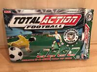 Football subuteo game
