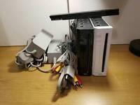 Nintendo Wii x2 Fully Working
