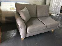 New next 2 seater sofa section only £100