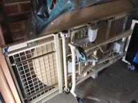 Nexus Pro - Comm Hospital Electric Bed