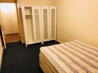 Double room let