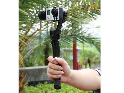 Hifly FunnyGO Gopro 3 3+ 3-Axis Steadycam Handheld Brushless Gimbal Stabilizer (Gopro Funnygo)